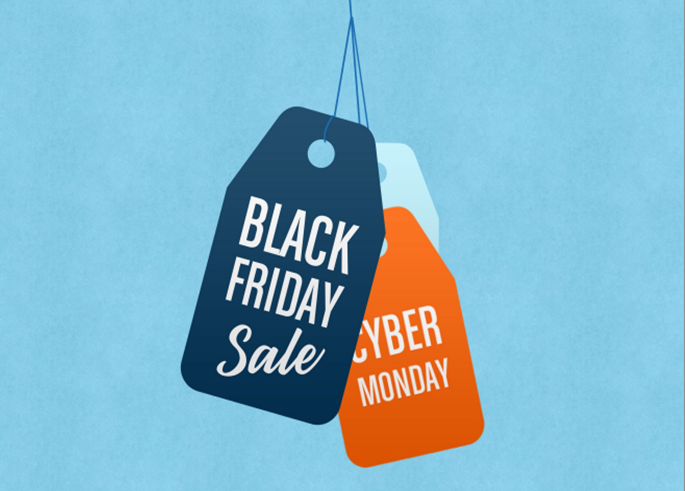 Black Friday and Cyber Monday WordPress deals!