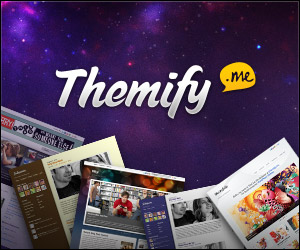 Themify – WordPress Theme shop review