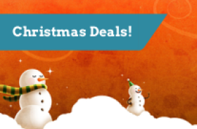 WordPress and Hosting Christmas Deals
