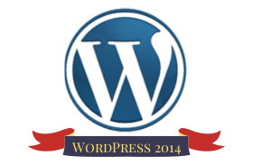 Everything you need for a great 2014 with WordPress
