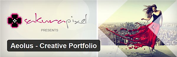 Creative Portfolio WordPress Plugin