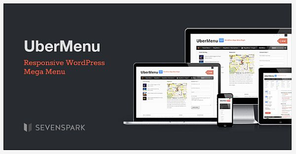 UberMenu WordPress Plugin