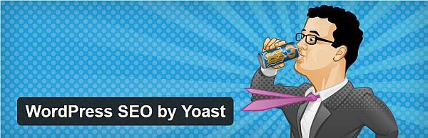 SEO by Yoast WordPress Plugin