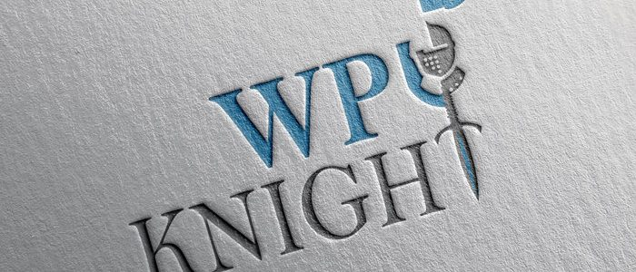 WPKnight Website Update