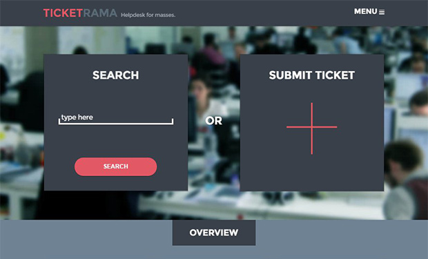 Ticketrama Ticketing WordPress Theme